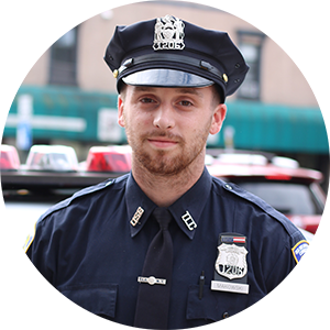 Police & First Responders Programs with Global Home Finance